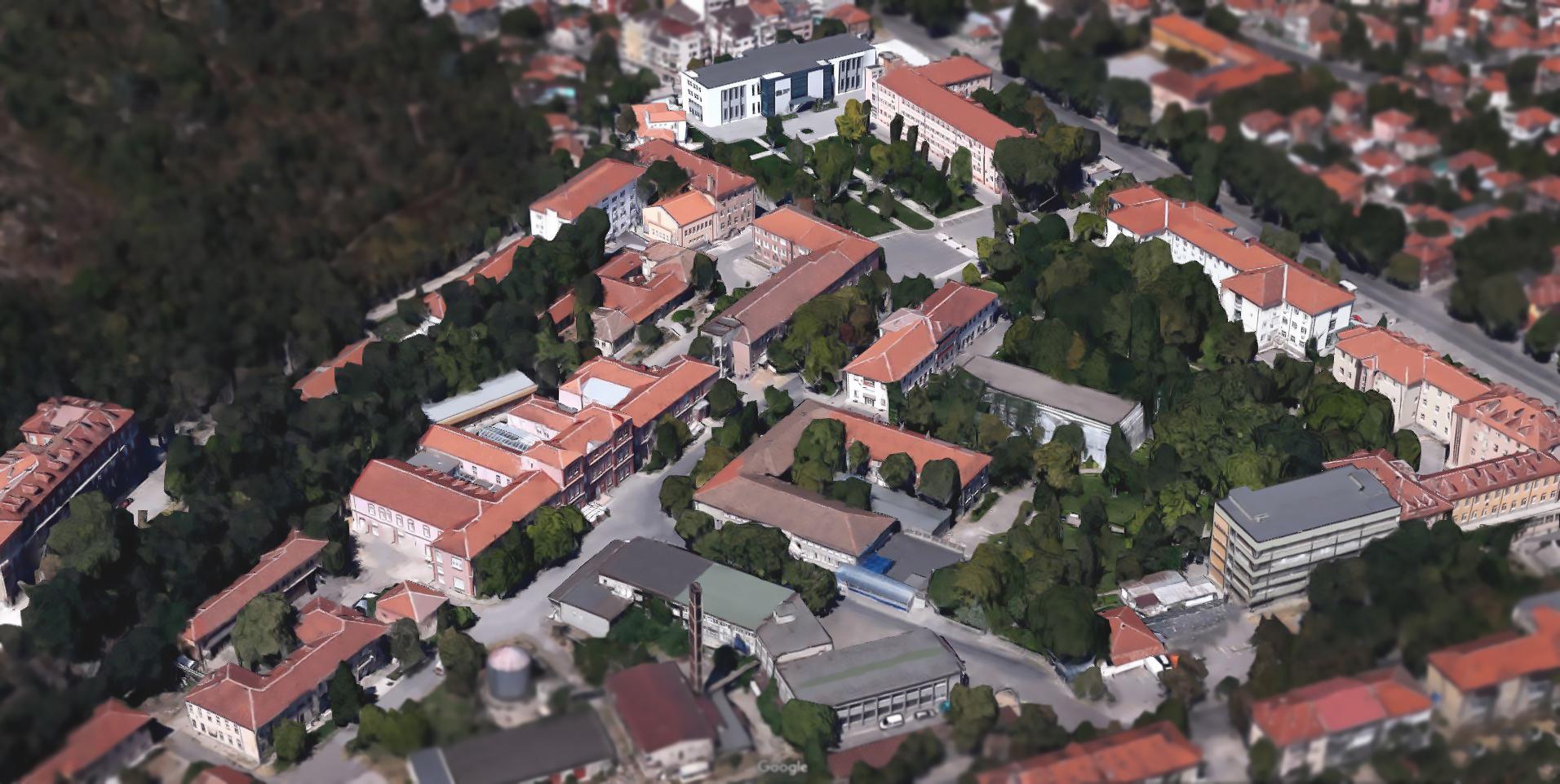 Karta Na Prva Baza Na Mu Plovdiv Medicinski Universitet Gr