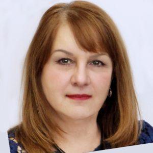 Dr Evgenia vanova-Batselova