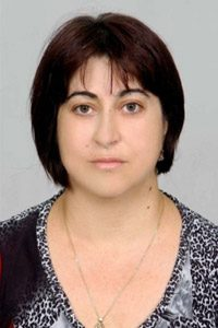 доц. д-р Ани Кеворк Кеворкян