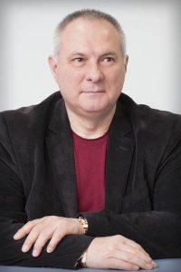 д-р Димитър Шопов
