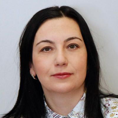Елена Душилова