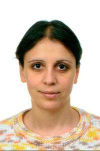 д-р Елена Владимирова Вълканова
