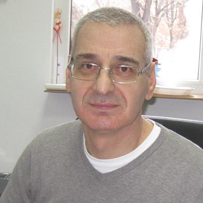 Георги Чапкънски