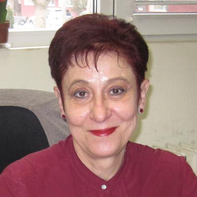 Лидия Койчева