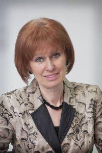 Професор Мария Стойкова