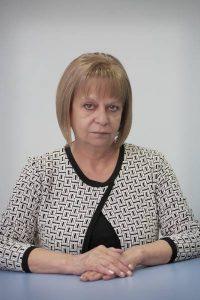 д-р Мая Лесинска