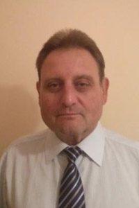 доц. д-р Николай Тодоров Ватев, дм