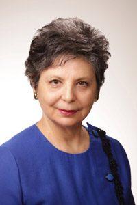 проф. д-р Йорданка Димитрова Стоилова, дм