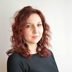 Юлияна Маринова