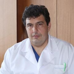 проф. д-р Ангел Учиков, дмн