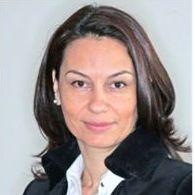 professor Ani Belcheva, MD