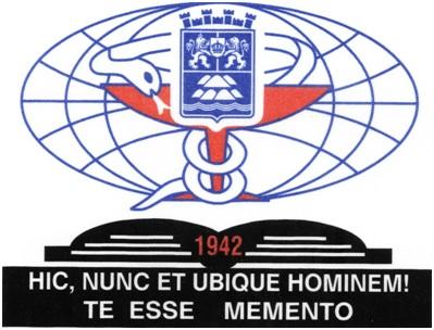 Емблема на медицински колеж - МУ Пловдив