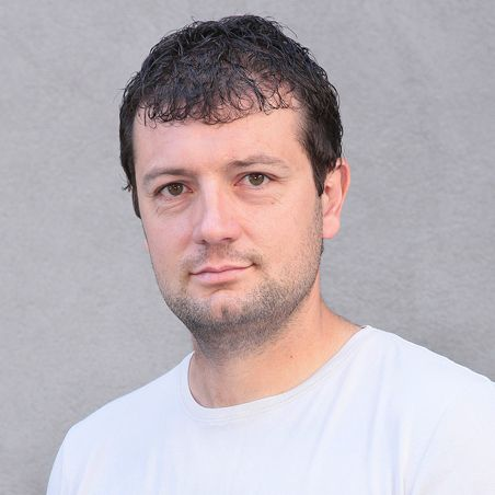 Инж. Гео Караданов