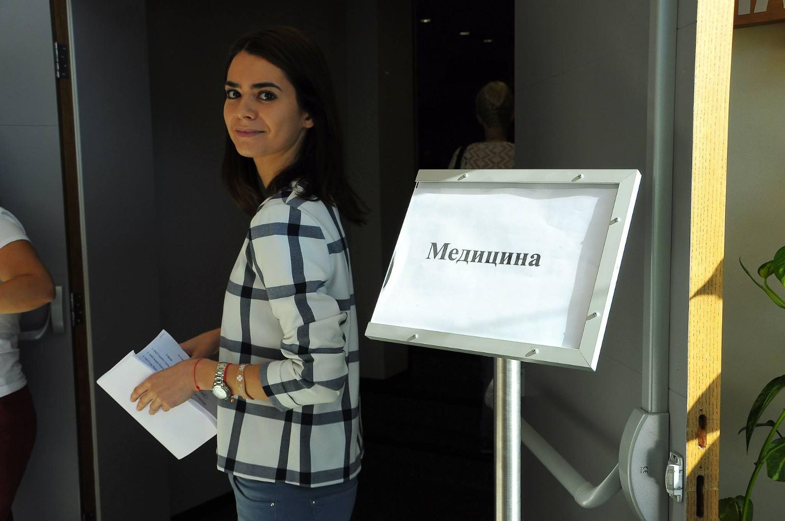 Кандидат-студентска кампания в Медицински университет - Пловдив