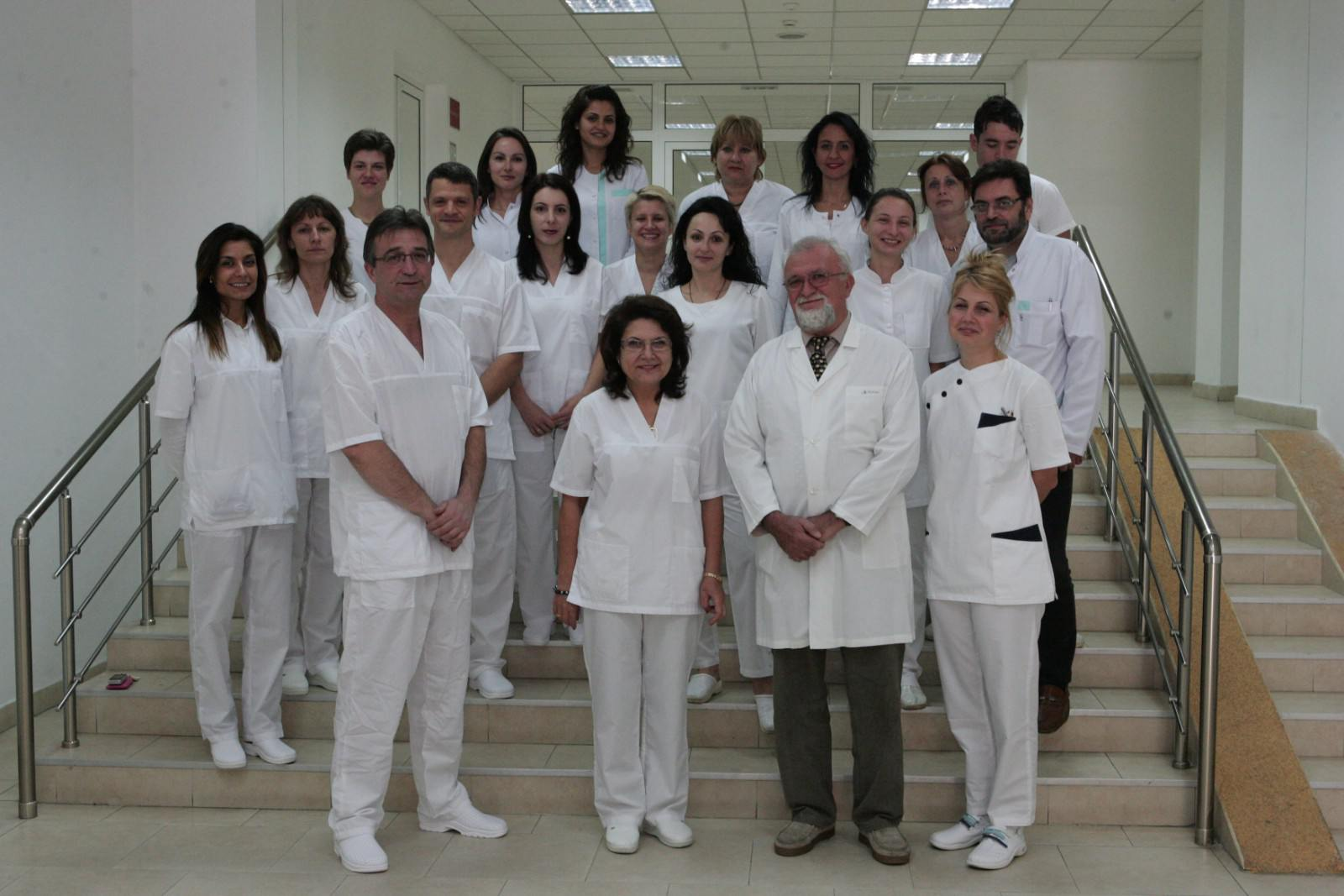 Department of Operative Dentistry and Endodontics - Medical