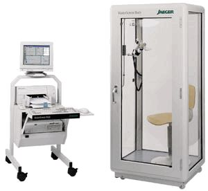 lab-bodypletizmograph