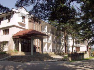 Рехабилитационен център на Медицински университет - Пловдив