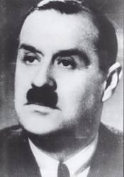 Първи ректор на ПУ акад. Г. ЯНКОВ 1945 – 1946 г.