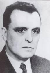 Проф. Б. ЮРУКОВ 1946 – 1947 г.