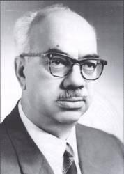 Първи ректор на ВМИ проф. Елисей ЯНЕВ 1950 – 1953 г.