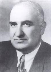 Проф. Антон МИТОВ 1964 – 1966 г.