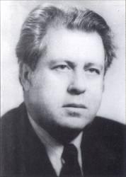 Проф. Константин ЦОНЕВ 1981 – 1985 г.