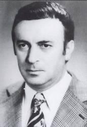 Проф. Любомир ГРИГОРОВ 1985 – 1989 г.