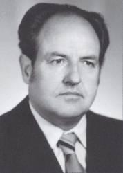 Проф. Петър БОТУШАНОВ 1989 – 1991 г.