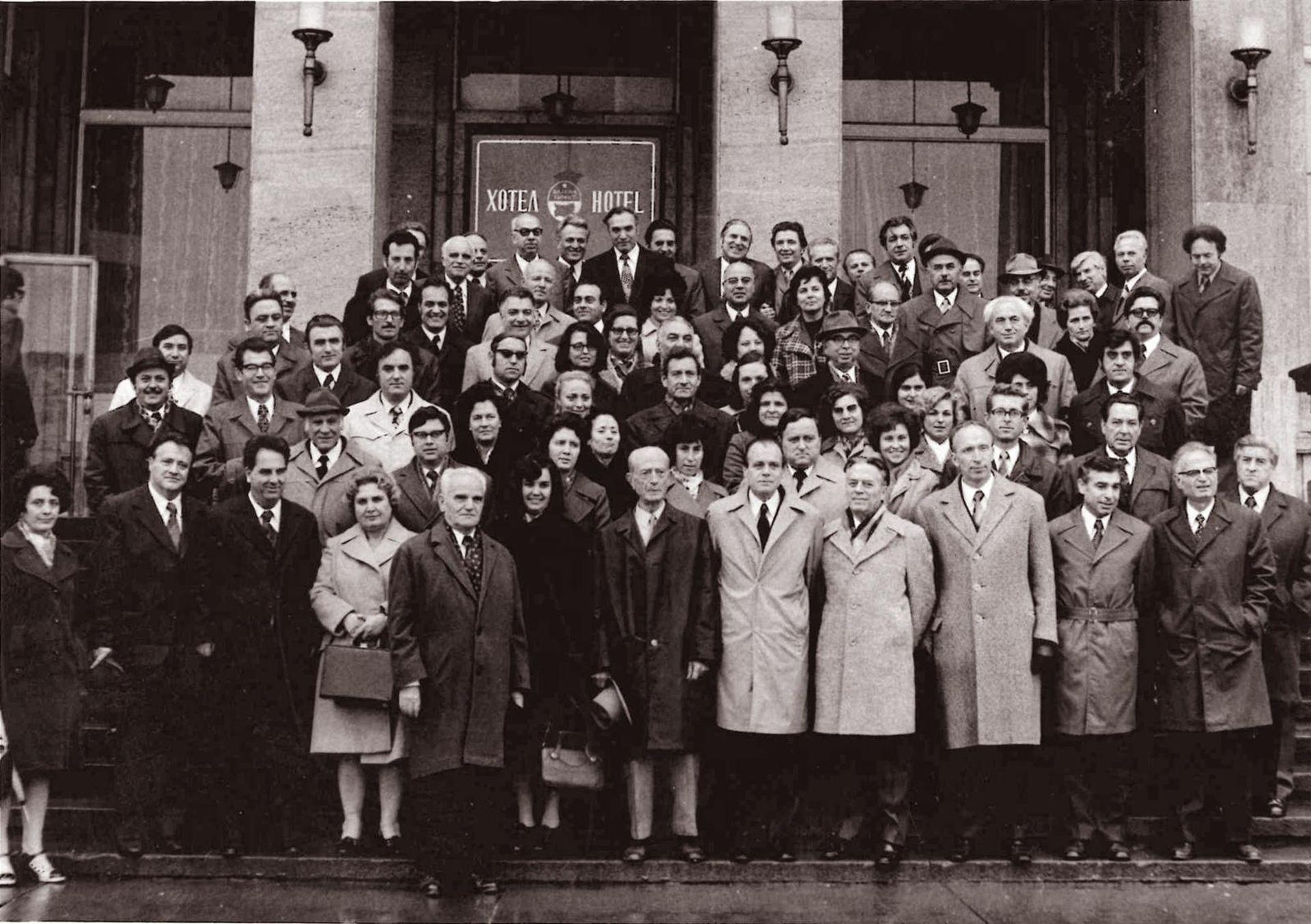 История на Медицински университет -  Пловдив
