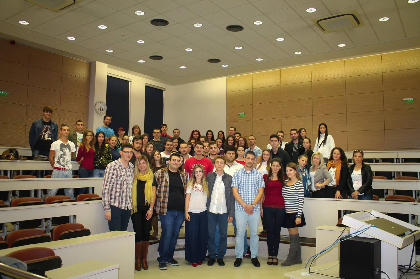 Student's Council, Medical University of Plovdiv