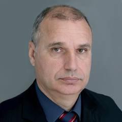 Professor Rossen Dimov, MD