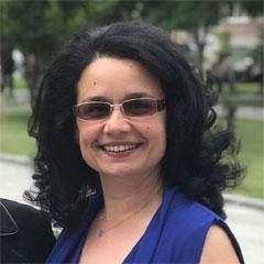 Dr. Stoilka Tufkova, MD