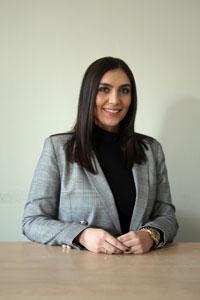 д-р Мери Христамян