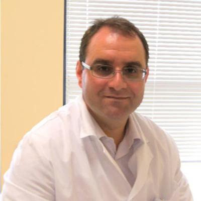 Assoc. Prof. Nikolai Belev MD