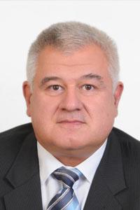 доц. д-р Ростислав Костадинов