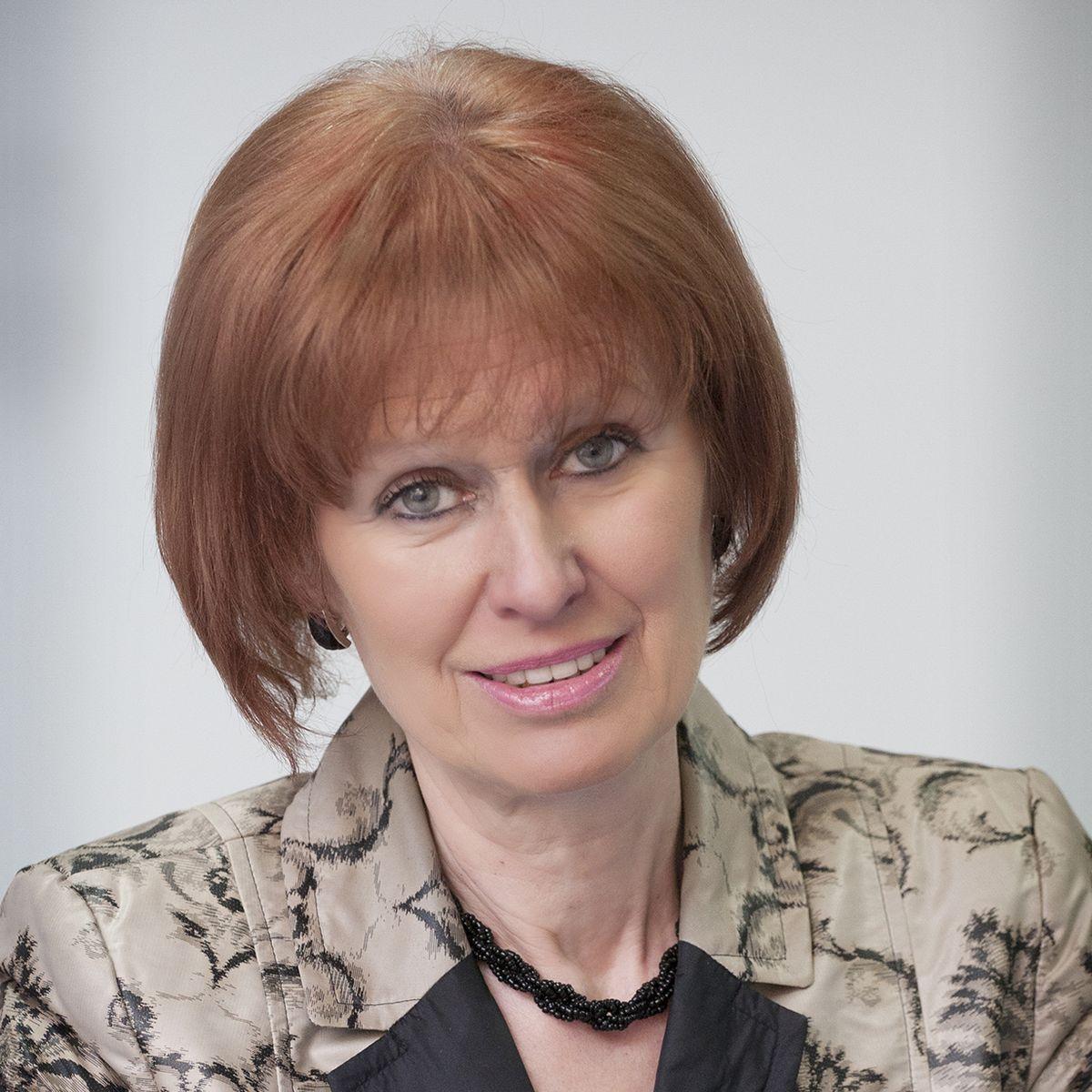 Проф. д-р Мария Стойкова, дм