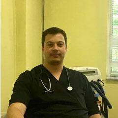 Dr. Kostadin Ketev