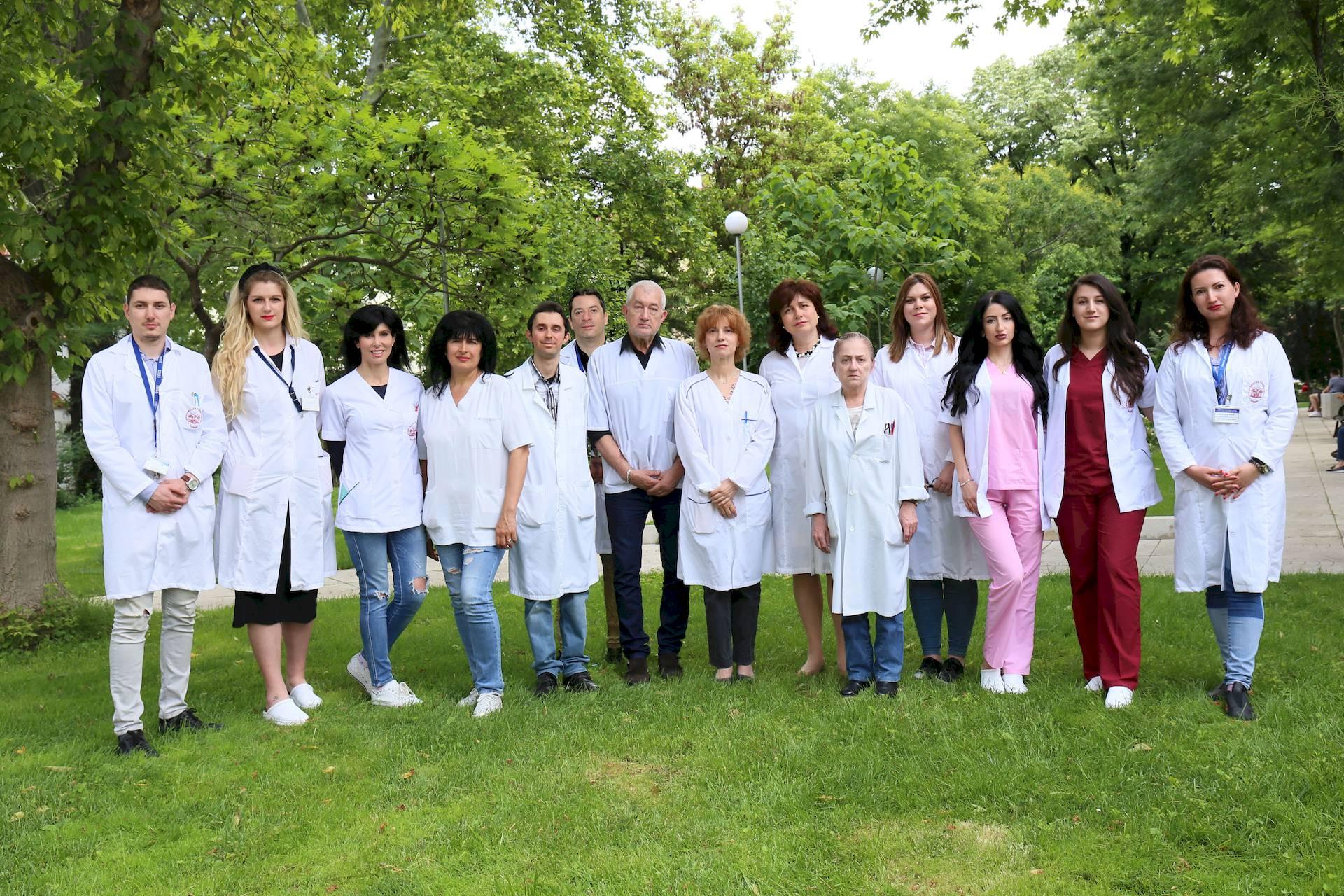 Katedra Po Mikrobiologiya I Imunologiya Medicinski Universitet