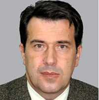 Professor Ivan Ivanov, MD