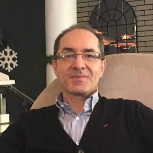 Professor Anastas Batalov, MD