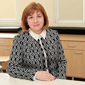 Associate Professor Gergana Petrova, PhD
