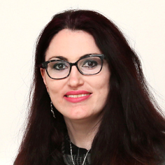 Инж. Ангелина Маркелова-Калофова