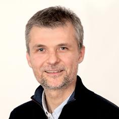 доц. д-р Боян Владимиров, дм Институционален Еразъм координатор