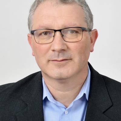 доц. д-р Деян Нейчев