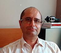 доц. Николай Атанасов, ди