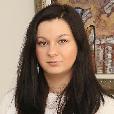 Таня Кутрянска