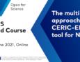 Консорциумът за централноевропейска научноизследователска инфраструктура (CERIC-ERIC) организира онлайн специализиран курс HERCULES в периода 31 май – 9 юни 2021 г.