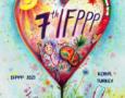 7-ми Международен  фестивал на картините за педиатрични пациенти (IFPPP)